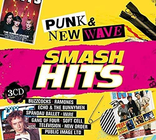 Smash Hits Punk & New Wave