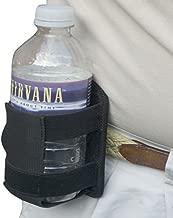 Water Bottle Belt Clip Holder for Walking, Hiking, Travel