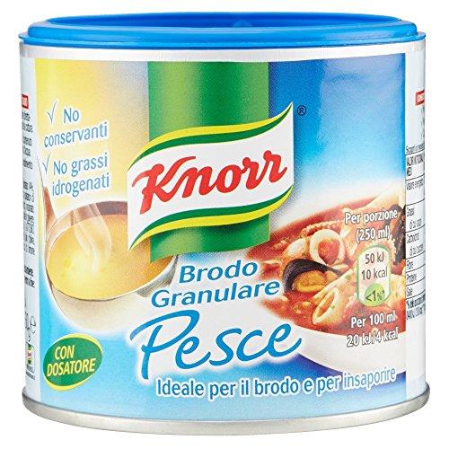 Knorr Brodo Granulare Pesce, 150g