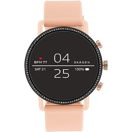 [スカーゲン] 腕時計 FALSTER2 SKT5107J 正規輸入品 ピンク