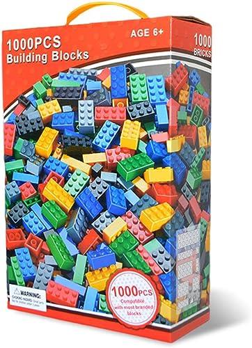 EP-Toy Größe bausteine, Baby Kinder p gogisches Spielzeug (500 Stück   1000 Stück),1000PCS