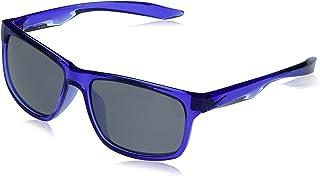 نظارة شمسية نايكي أساسية تشيسر EV 0999 478 Royal Pulse/Silver Mirror
