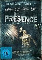 The Presence - Besessen von dir