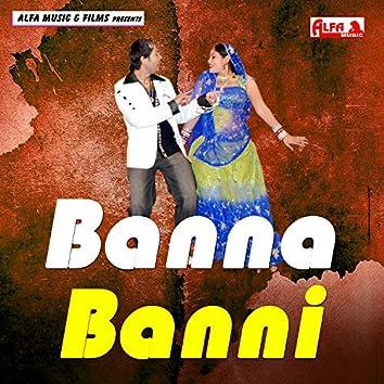 Banna Banni-Madhu, Raju