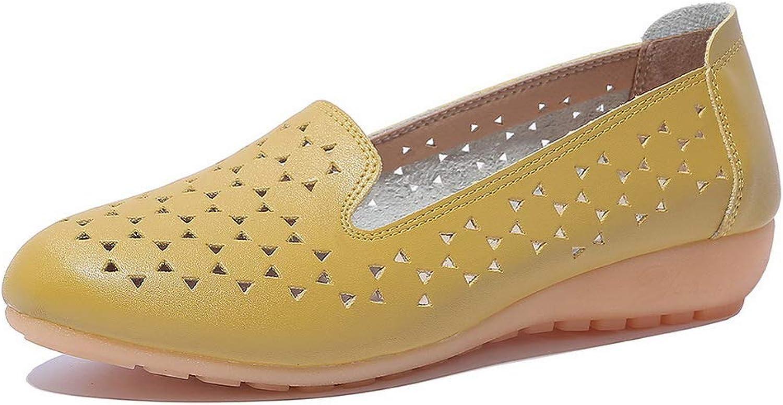 BalaMasa Womens Solid Walking-shoes Comfort Urethane Walking shoes APL10456