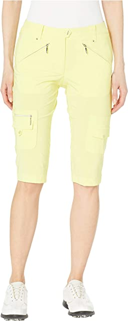 d18d93ae3 Jamie sadock airwear light weight 24 in knee capri