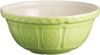 Mason Cash Mixing Bowl, Bright Green