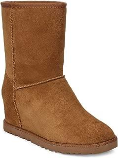 Womens Classic Femme Short Boot