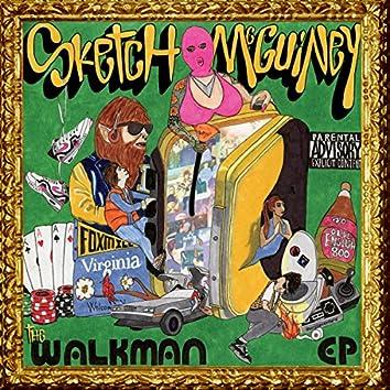 The Walkman