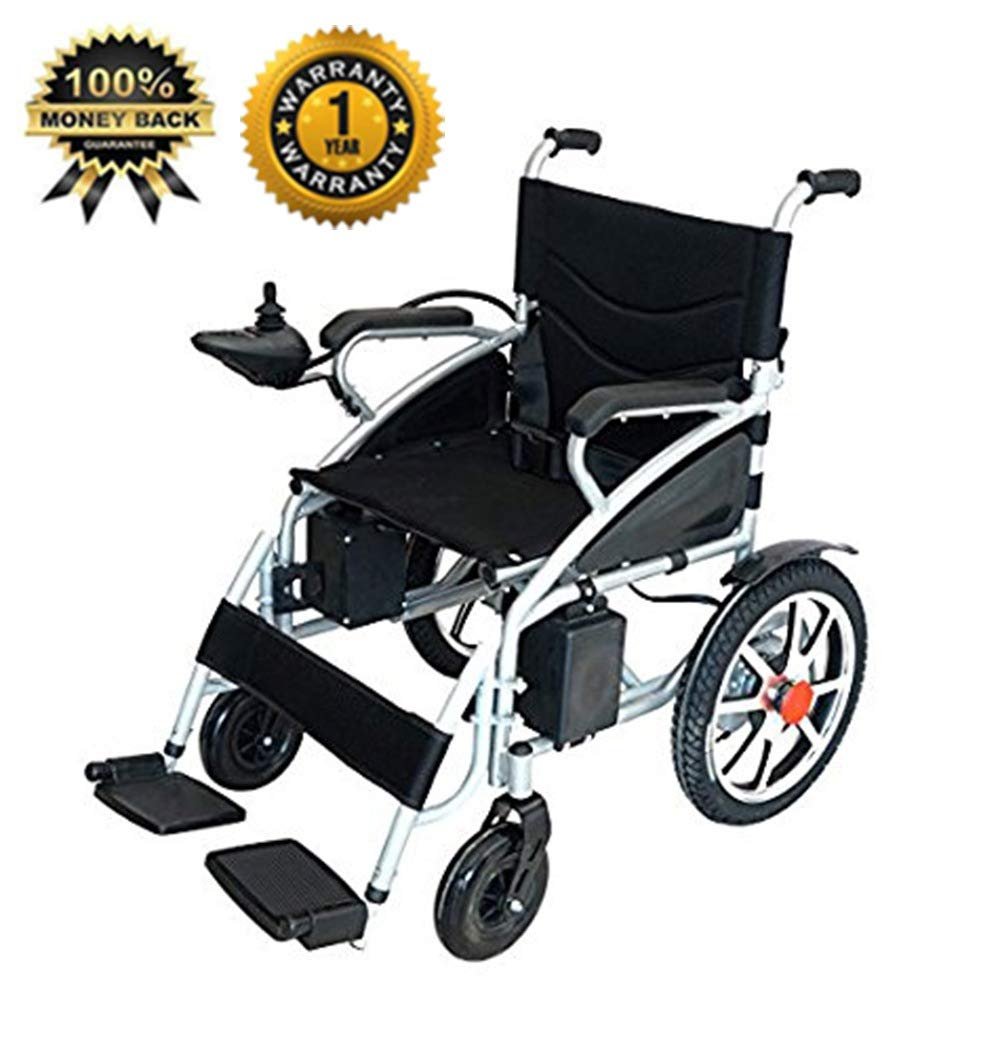 2018 New Best Electric Wheelchair