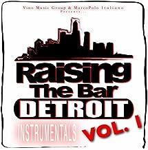 raising the bar instrumental