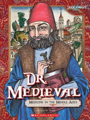 Dr. Medieval: Medicine in the Middle Ages (Shockwave: Science)