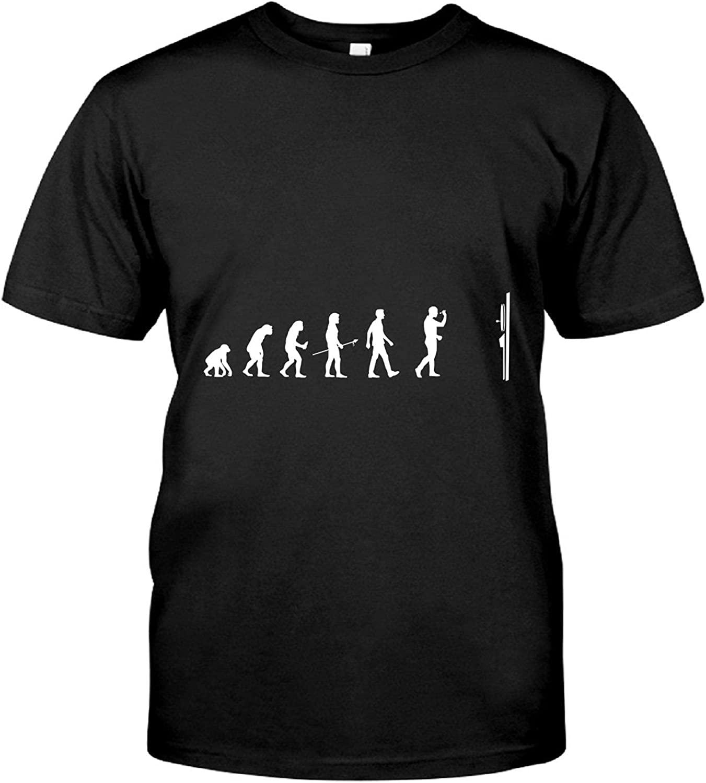 Vintage T-Shirts, Mens Darts Shirt Evolution Dart Player T-Shirt,Tank Top, Hoodie, Long Sleeve, Sweatshirt, Crew Neck Short Sleeve Gifts