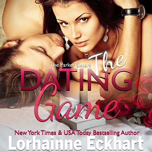 The Dating Game audiobook cover art