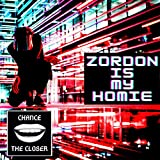 Zordon Is My Homie