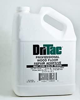 Dritac Professional Wood Repair Adhesive 1 Gallon