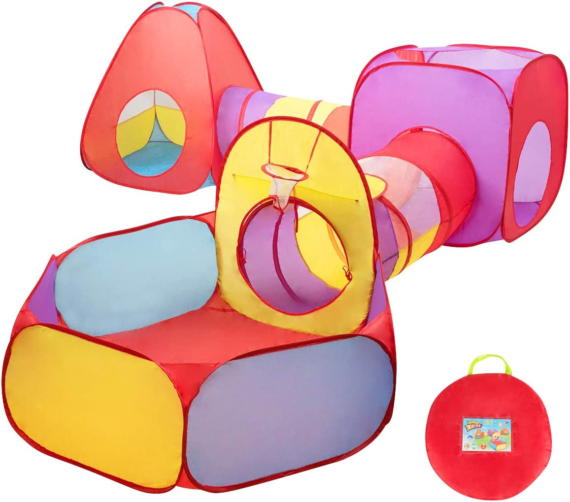 HONEY 1 year warranty JOY Super beauty product restock quality top Kids Princess Play Tent Playhouse for Six-Sided