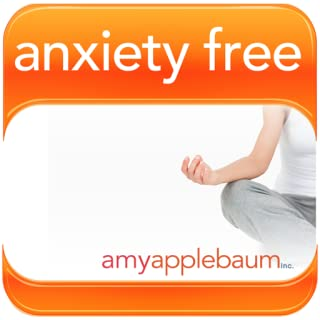Be Anxiety Free Hypnosis and Subliminal