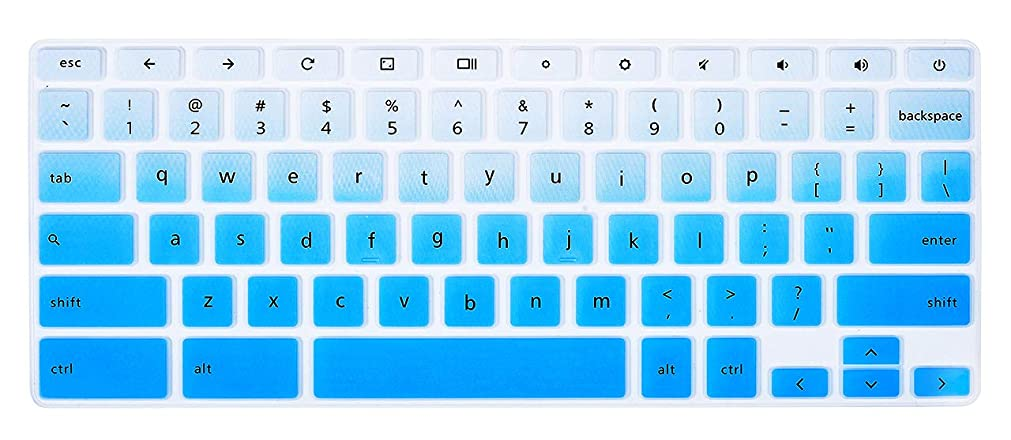Keyboard Cover Skins Compatible with 13.3