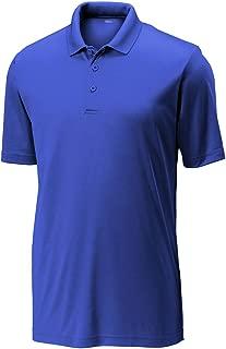 Opna Men's Dry-Fit Golf Polo Shirts