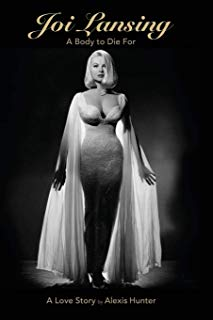 JOI LANSING - A BODY TO DIE FOR - A Love Story