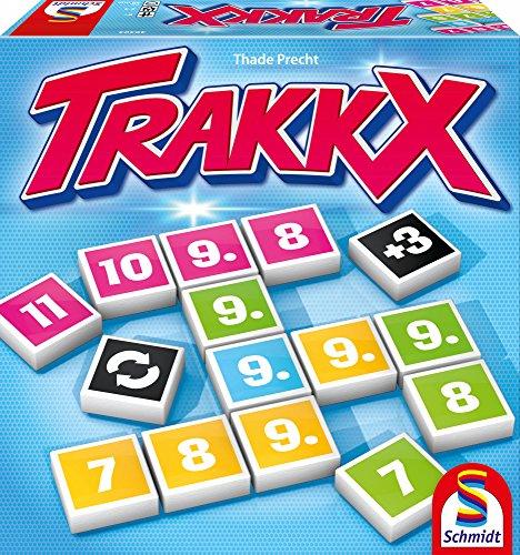 Preisvergleich Produktbild Schmidt Spiele TrakkX