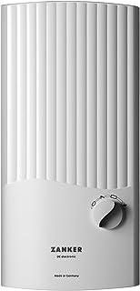 Zanker 热水器 DE 24 EL,可切换18 / 21 / 24 kw,电子控制,抗压,EEK A,222406