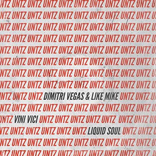 Dimitri Vegas & Like Mike, Vini Vici & Liquid Soul