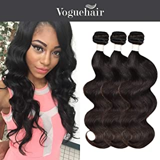 8 inches body wave hair