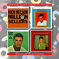 Million Sellers / Rick is 21 by Rick Nelson (2011-04-19)