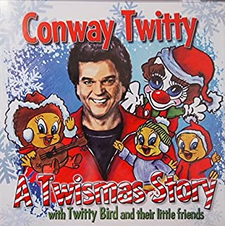 Best conway twitty christmas Reviews