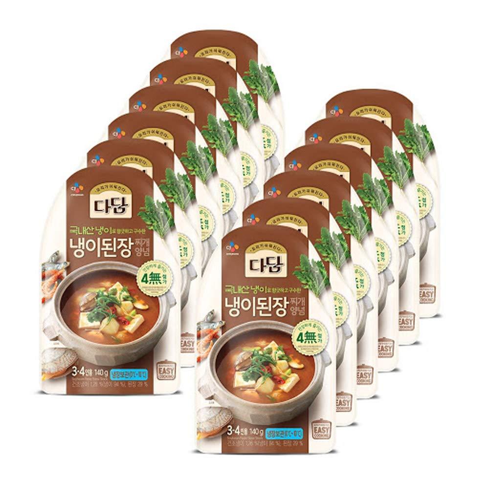 12 sold out Packs CJ Dadam Shepherd's Soybean Purse Paste Stew Colorado Springs Mall Season