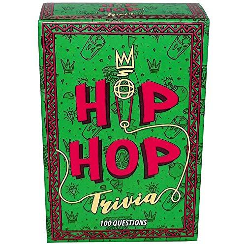 Hip Hop Trivia