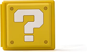 PowerA Premium Game Card Case - Question Block - Nintendo Switch