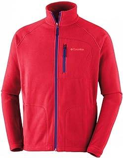 Columbia Men's Fast Trek II Full Zip Fleece Jacket
