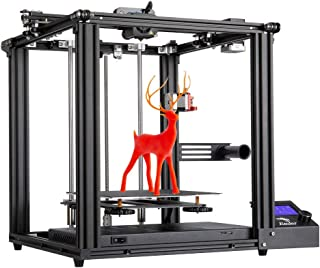 Official Creality Ender 5 Pro 3D Printer Upgrade Silent Mother Board Metal Feeder Extruder and Capricorn Bowden PTFE Tubin...