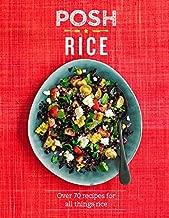 Best posh rice cookbook Reviews