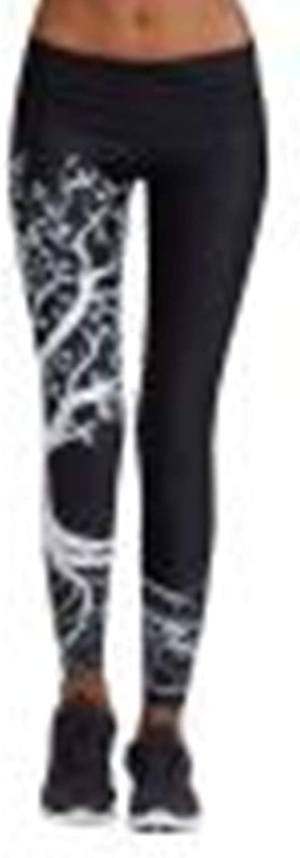 Super Soft Branded goods Leggings-RQWEIN Printed Extra Long Women Legging Yoga Direct stock discount