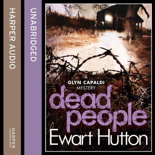 Dead People audiobook cover art