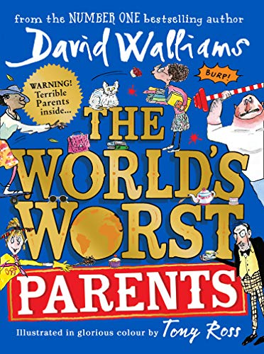 The World's Worst Parents (2020)