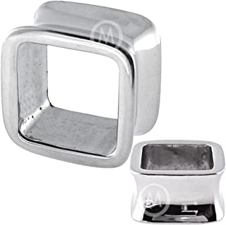 Best square tunnels ear Reviews