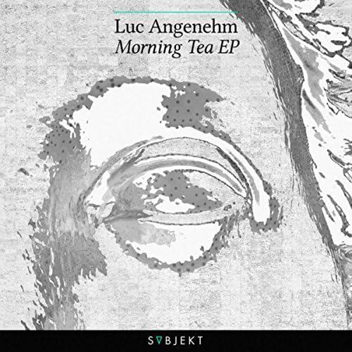 Luc Angenehm