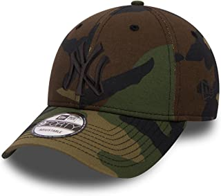 New Era New York Yankees League essential 9Forty Unisex Şapka 11357008