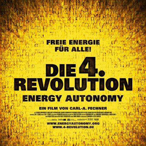 Die 4. Revolution - der Aufbruch ist jetzt (Ein Gespräch mit Regisseur Carl-A. Fechner)