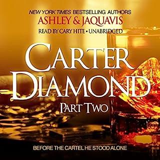 Carter Diamond, Part Two audiobook cover art