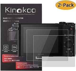 6x Sony Cyber-Shot DSC-RX100 Pantalla con Película de plástico protector de pantalla IV claro