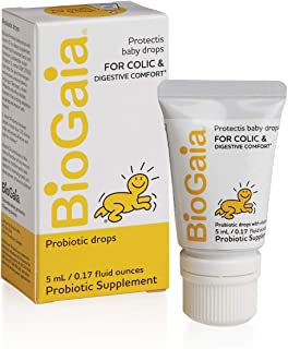Best biogaia probiotic infant drops Reviews