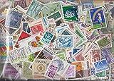 Prophila Collection Todas Mundo 1.000 Diferentes Sellos Fuera 100 Diferentes países (Sellos para los coleccionistas)