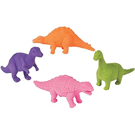 Details about  /6 X  Dinosaur Pencils With Eraser Ideal Children/'s Birthday Party Bag Filler