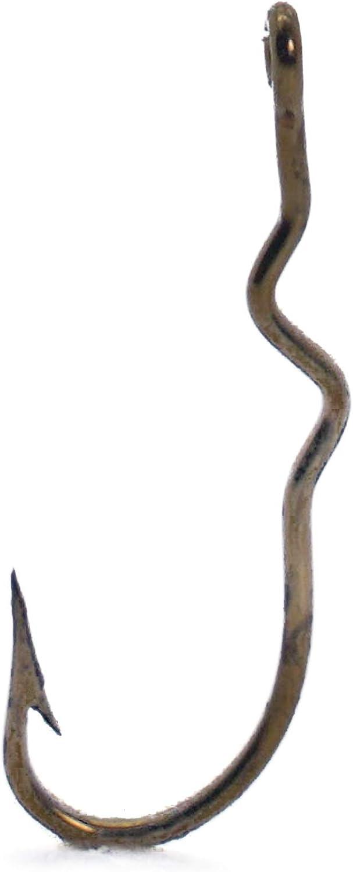 Drennan Forged barbed spade match hooks 3 packs minimum order